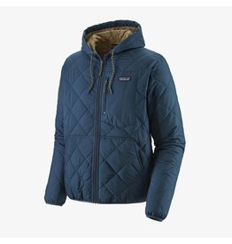 Patagonia Patagonia M's Quilted Bomber Hoody
