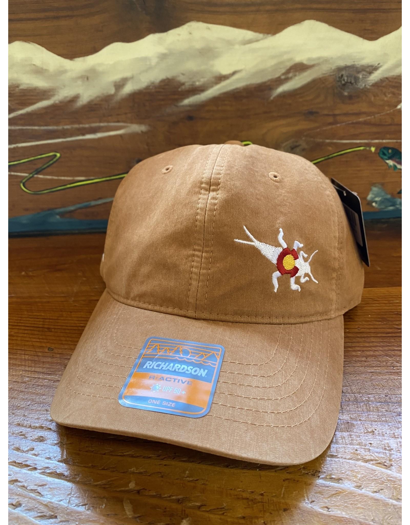 Richardson RGA Stonebug Hat (Ore)