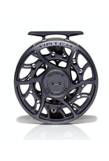 Hatch HATCH Iconic 5 Plus (Grey/ Black) Mid Arbor