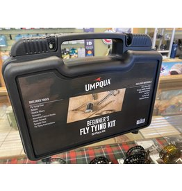 Umpqua Umpqua Beginner's Fly Tying Kit (22pc)