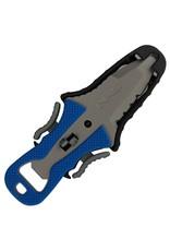 NRS NRS Co-Pilot Knife (Blue)