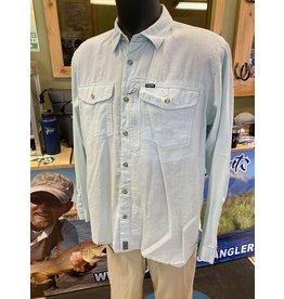 Patagonia Patagonia Cayo Largo LS Shirt (SAMPLE SALE Size LG)