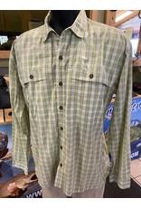 Patagonia Patagonia Island Hopper Shirt (SAMPLE SALE Size Large)