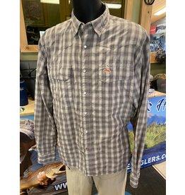 Simms SIMMS Big Sky Shirt (SAMPLE SALE Size Large)