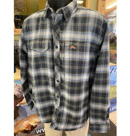 Simms SIMMS Guide Flannel (SAMPLE SALE Size Large)