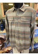Simms SIMMS Gallatin Flannel (SAMPLE SALE Size Large)