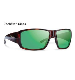 Smith Colson (Tortoise Frame- Polar Green Techlite Glass Lens)