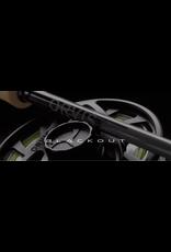 """Orvis ORVIS Helios 3 Blackout 9'5"""" 5wt Fly Rod"""