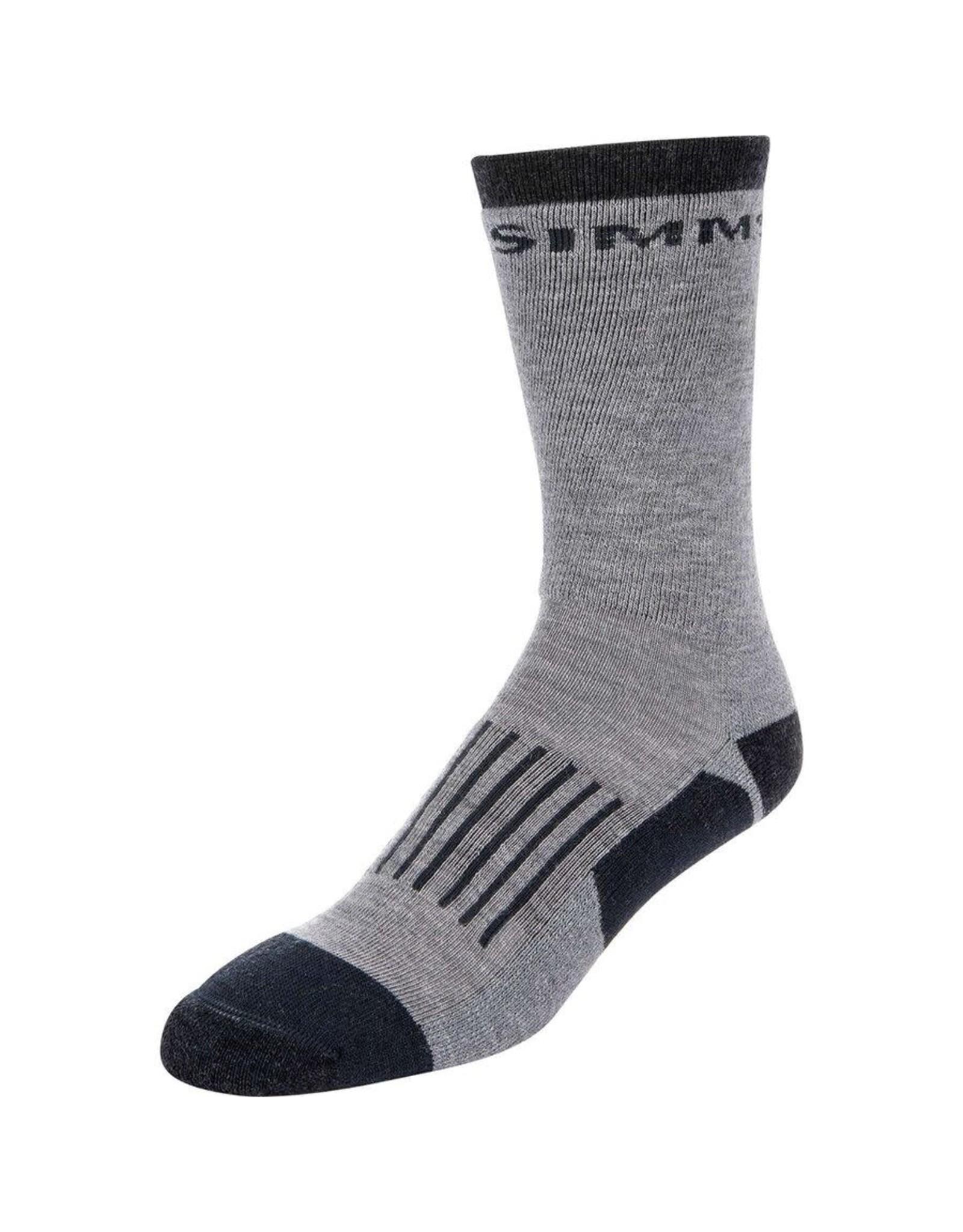 Simms M's Merino Midweight Hiker Sock