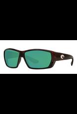 Costa del Mar COSTA Tuna Alley Readers (Green Mirror 580P C-Mate)