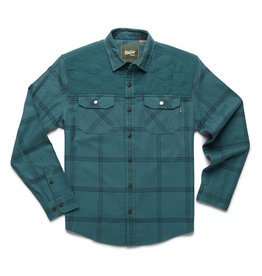 Howler HOWLER Quintana Quilted Flannel