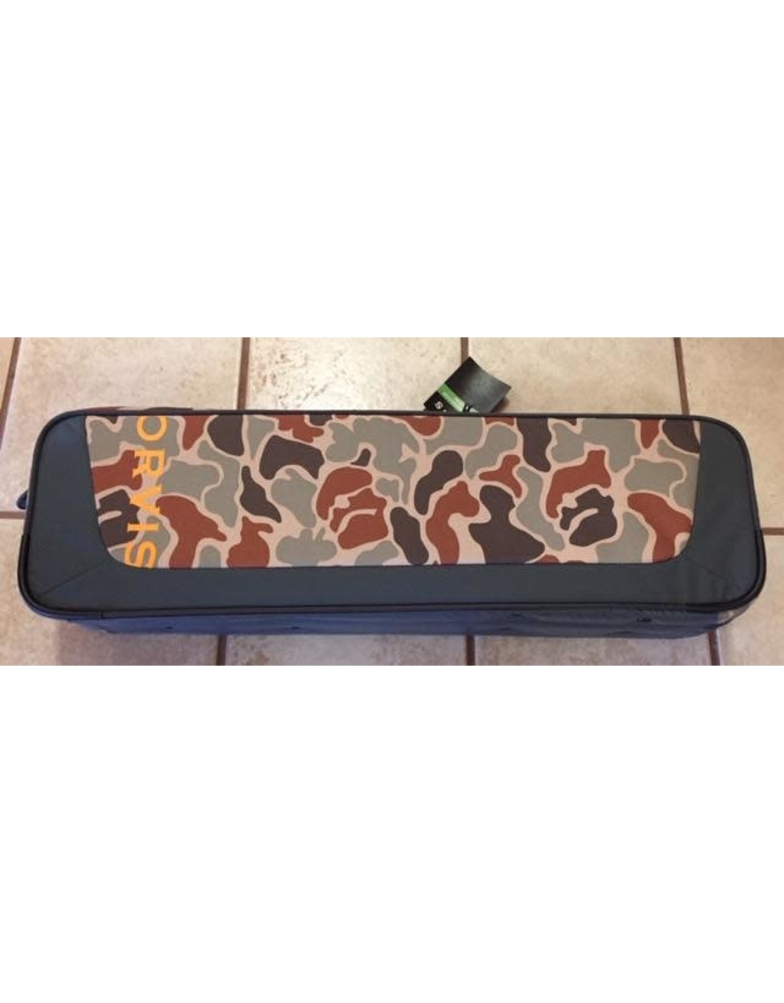 Orvis Orvis Safe Passage Carry-it-All Throwback Camo (Medium)