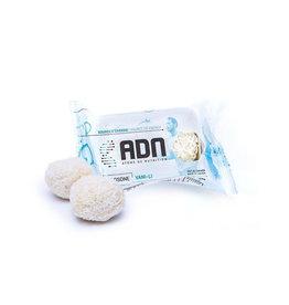 AdnNutri AdnNutri - Bouchées de Protéines, Coco Vanille (40g)