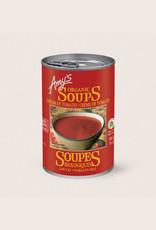 Amy's Kitchen Amy's Kitchen - Soupe En Conserve, Crème Tomate Bio (398ml)