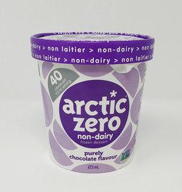 Arctic Zero Arctic Zero - Dessert Glacé, Saveur Purement Chocolatée (473ml)