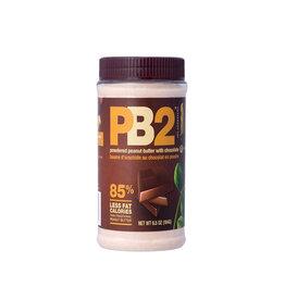 Bell Plantation PB2 Bell Plantation PB2 - Beurre d'Arachide En Poudre, Chocolat (184g)
