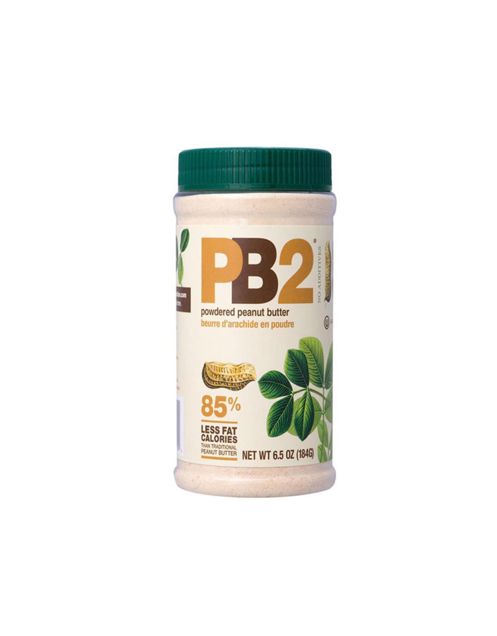 Bell Plantation PB2 Bell Plantation PB2 - Beurre d'Arachide En Poudre, Original (184g)