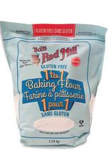 Bob's Red Mill Bob's Red Mill - Farine, Pâtisserie 1 Pour 1 Sans Gluten (1240g)