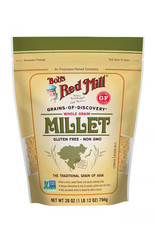 Bob's Red Mill Bob's Red Mill - Graine de Millet Sg (793g)