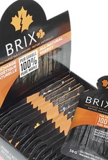 Brix Brix - Gel à L'Érable, Régulier (38g)
