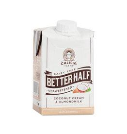 Califia Farms Califia Farms - Crème à Base de Coco, Meilleure Moitié (500ml)