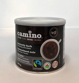 Camino Camino - Chocolat Chaud, Intensément Foncé (275g)