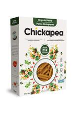 Chickapea Chickapea - Pâtes aux Pois Chiches & aux Lentilles, Penne (227g)