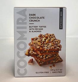 Cocomira Cocomira - Croquants, Chocolat Noir (105g)