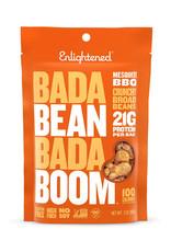 Enlightened Enlightened - Gourganes Bada Bean, BBQ Mesquite (85g)
