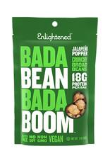 Enlightened Enlightened - Gourganes Bada Bean, Jalapeno Popper (85g)