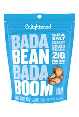 Enlightened Enlightened - Gourganes Bada Bean, Sel de Mer (85g)