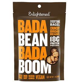 Enlightened Enlightened - Gourganes Bada Bean, Tout Bagel (85g)