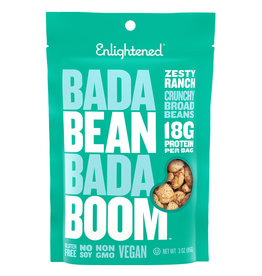 Enlightened Enlightened - Gourganes Bada Bean, Zesty Ranch (85g)