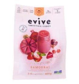 Evive Evive - Smoothie En Cube, Samourai (405g)
