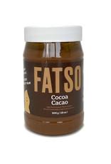 Fatso Fatso - Beurre d'Arachide, Cacao (500g)