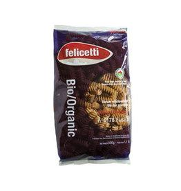 Felicetti Pasta Felicetti Pasta - Pâtes, Fusilli Blé Complet (500g)