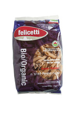 Felicetti Pasta Felicetti Pasta - Pâtes, Penne Rigate Blé Complet (500g)