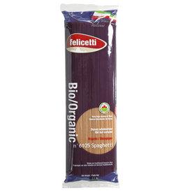 Felicetti Pasta Felicetti Pasta - Pâtes, Spaghetti Blé Complet (500g)