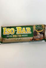 Fit Stars Products Inc. Fit Stars Products Inc. - Iso-Bar, Chocolat aux Amandes (80g)