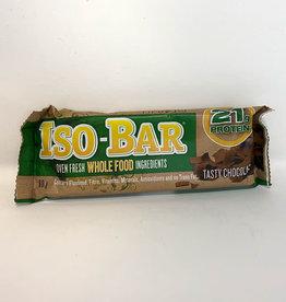 Fit Stars Products Inc. Fit Stars Products Inc. - Iso-Bar, Chocolat Savoureux (80g)