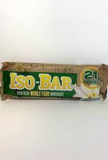 Fit Stars Products Inc. Fit Stars Products Inc. - Iso-Bar, Yaourt Délicieux (80g)