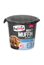 Flapjacked Flapjacked - Mighty Muffins, Smores (1.94oz)