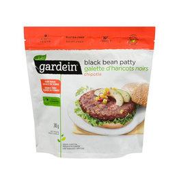 Gardein Gardein - Produit Végétalien, Burger Haricots Noirs Sg (340g)