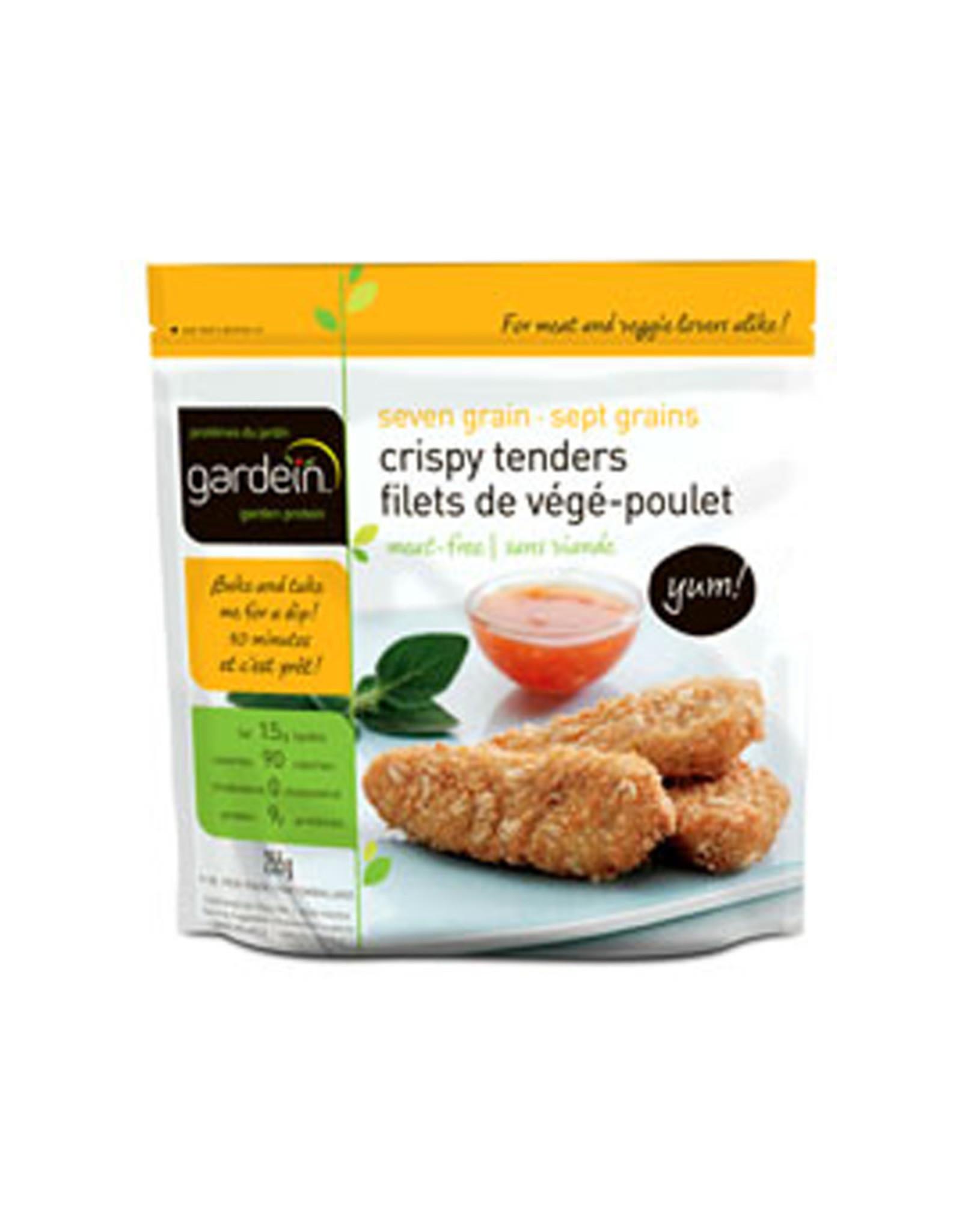 Gardein Gardein - Produit Végétalien, Filets Croustillants 7 Grains (225g)