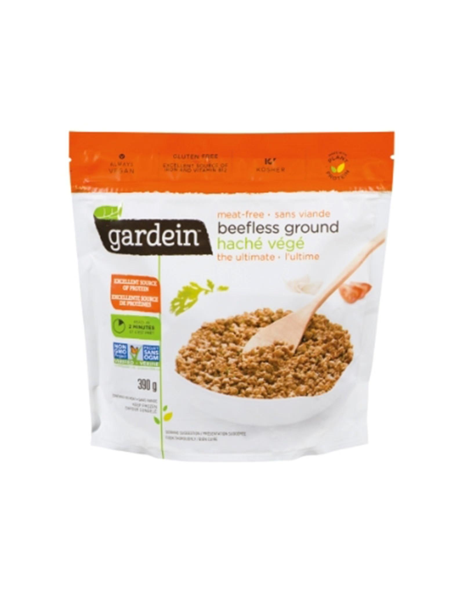 Gardein Gardein - Produit Végétalien, Viande Haché Ultime Sans Boeuf (390g)