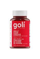 Goli Goli - Jujubes, Vinaigre de Cidre de Pomme (60un)