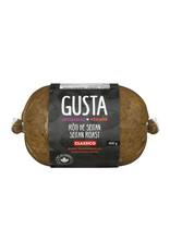 Gusta Gusta - Produit Végétalien, Rôti de Seitan Classique (400g)