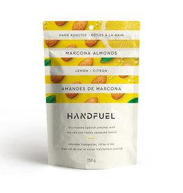 Handfuel Handfuel - Amandes, Citron (150g)