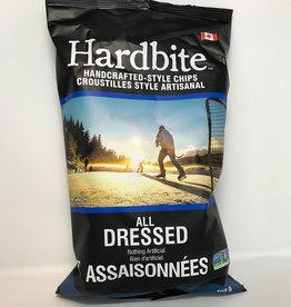 Hardbite Hardbite - Croustilles, Assaisonnées (150g)