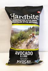 Hardbite Hardbite - Croustilles, Avocat et Lime (150g)